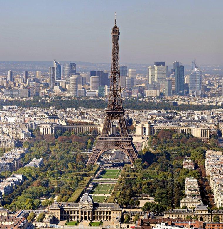 Ce este de văzut în Paris