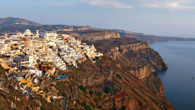 Grecia fata datand)