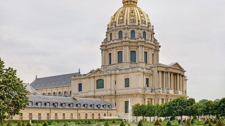 Muzeul armatei paris fran a - Garde meuble varennes vauzelles ...