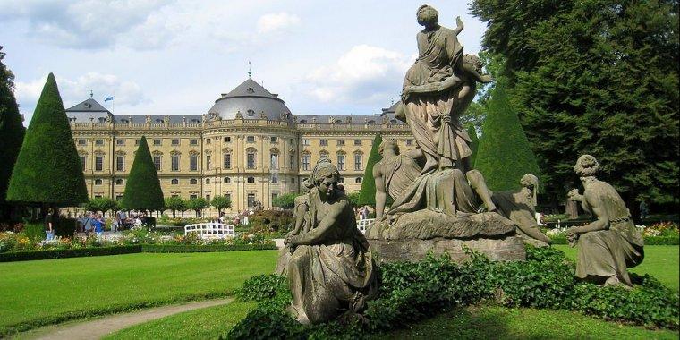 Tantra in würzburg