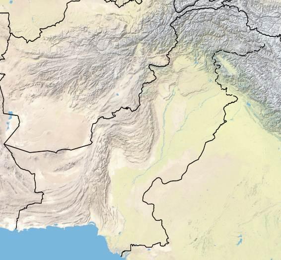 Weather Forecast Islamabad: Pakistan: Meteo E Temperature